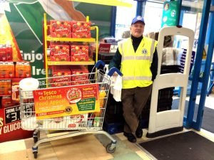 Lions Food Appeal