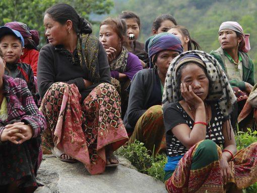 Nepal Earthquake Response 2015