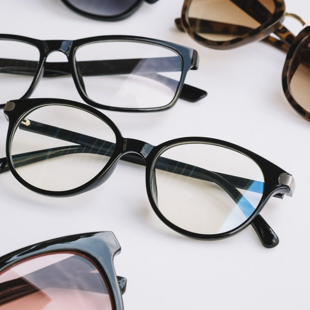 Lions Spectacles Collection