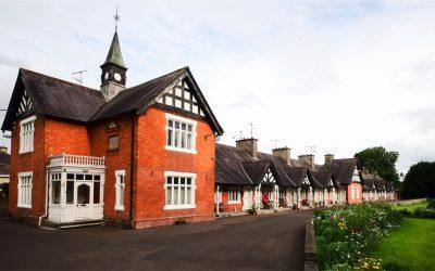 Development of The Stanwix Village, Kickham St