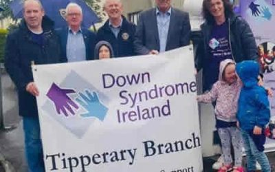 Thurles branch of Down Syndrome Ireland Presentation